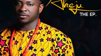 "Photo of Afrobeats artiste Akeju releases ""Akeju The EP"""