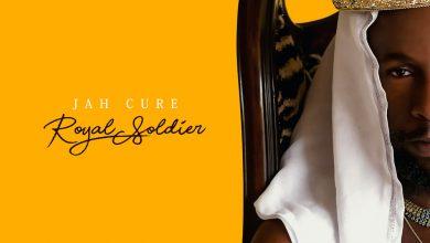jah cure cover 390x220 - Jah Cure - Royal Soldier (Full Album)