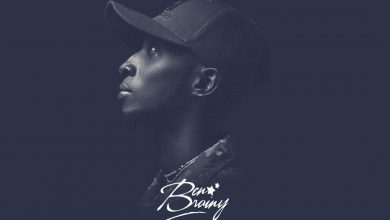 Photo of Ben Brainy – Compliment (Prod. by Apya)