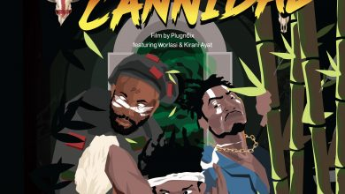 Photo of Plugn6ix ft. Worlasi & Ayat – Cannibal