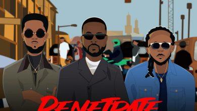 Delb penetrate 390x220 - Del B ft. Patoranking & DJ Neptune - Penetrate
