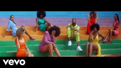 Fabulous davido 390x220 - Fabolous ft. Jeremih & Davido – Choosy (Official Video)
