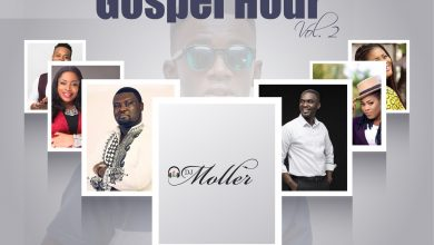 IMG 9068 390x220 - DJ Moller - Gospel Hour 2