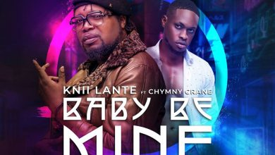 KNii Lante ft Chymny Crane Baby Be Mine artwork. 390x220 - Knii Lante ft Chymny Crane - Baby Be Mine