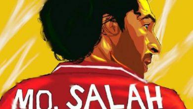 Mo Salah 1 390x220 - Ycee - Mo Salah (Prod. by Buzzin Producer)