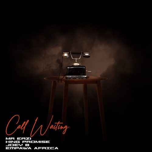 Mr eazi king promise call 500x500 - Mr Eazi & King Promise ft. Joey B - Call Waiting (Prod. by EKelly)