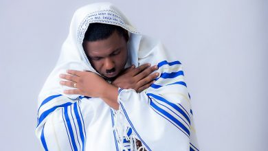 Nacee image 390x220 - My biggest achievement as a gospel artiste is winning souls for Jesus Christ - Nacee