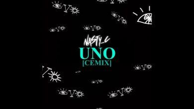 Photo of Nasty C – Uno (Cemix)