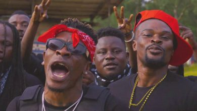 Photo of Shatta Wale – Prophecy (Official Video)