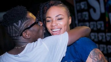 Photo of Michy and I are working things out – Shatta Wale