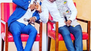 Shatta Wale and Stonebwoy 390x220 - Stonebwoy Addresses Phone Call Allegations Made By Shatta Wale In New Tweet