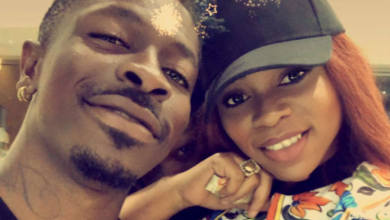 Photo of Michy denies report on 'working things out' with Shatta Wale