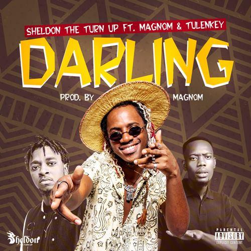Sheldon The Turn up darling - Sheldon The Turn Up ft. Magnom & Tulenkey - Darling