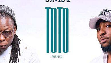 Toto Remix 390x220 - Edem ft Davido - Toto (Remix)(Prod. by Mr. Lekki)