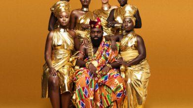 afrowave 3 390x220 - Afro B - Afrowave 3 (Full Album)