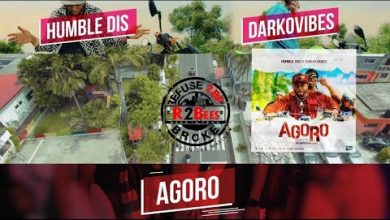 Photo of Humble Dis  feat. Darkovibes – Agoro (Official Video)