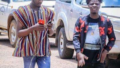 Photo of Fancy Gadam ft. Mr Eazi – Langalanga