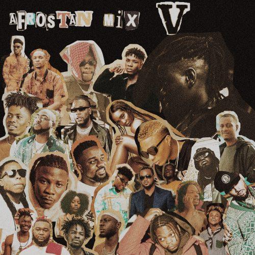 image1 8 500x500 - DJ Big Stan - Afrostanmix V