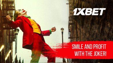 joker 800x480 EN 390x220 - The Joker - a world of winning chances!