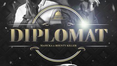 masicka bonty killer 390x220 - Masicka & Bounty Killer - Diplomat