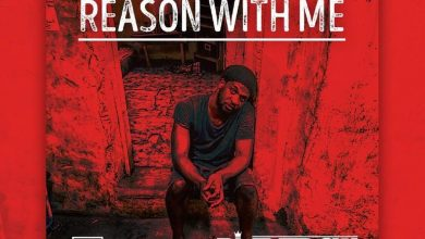 Photo of Rudeboy – Reason with me