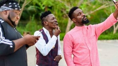 Photo of I didn't attend Sarkodie's Concert because he didn't invite me – Shatta Wale
