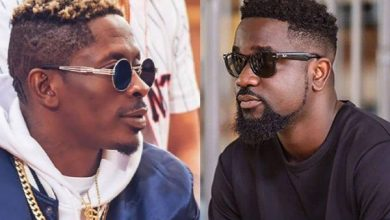 Photo of I still want to do business with Sarkodie – Shatta Wale