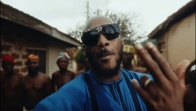 Photo of 2Baba – Important (Official Video)