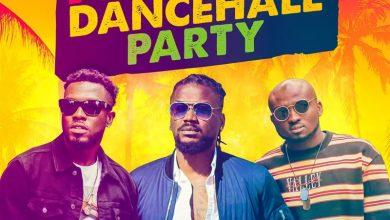 African Dancehall Party artwork 390x220 - Reggie 'N' Bollie ft. Samini - African Dancehall Party