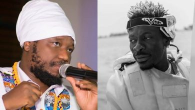 Photo of I don't like Shatta Wale's songs – Blakk Rasta confesses