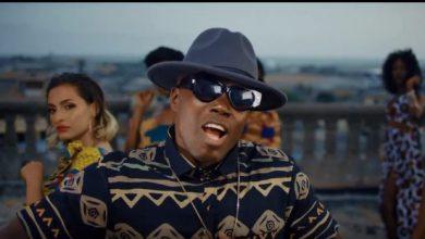 Photo of Ded Buddy ft. Guru – Akonoba (Official Video)