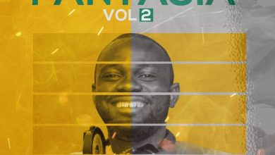 Photo of DJ Manucho – Fantasia Vol. 2 (Mixtape)