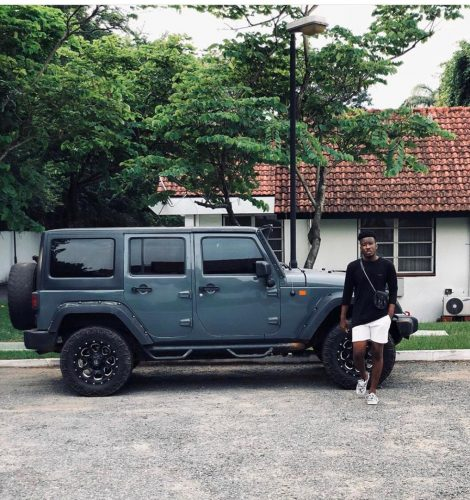 Erdy Yung 1 470x500 - Meet Erdy Yung, Ground Up Chale's genius strategist and PR.