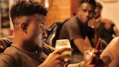 Erdy Yung 390x220 - Meet Erdy Yung, Ground Up Chale's genius strategist and PR.