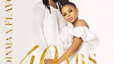 Photo of Flavour & Chidinma – 40 Yrs