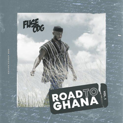 Fuse ODG Road to ghana 500x500 - Fuse ODG ft. M.anifest - Buried Seeds