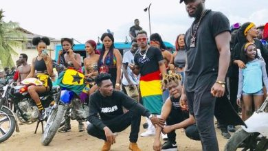 Fuse ODG article wan 390x220 - Fuse ODG ft. Quamina MP & Article Wan – Serious (Official Video)