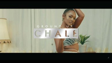 Ground Up Chale 390x220 - Ground Up Chale ft. Twitch, Kwesi Arthur & Kidi - Superman (Official Video)