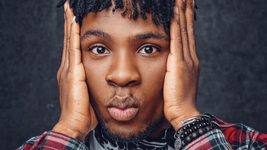JoeBoy 390x220 - Nigerian Singer - Joeboy Releases New Single 'Celebration'