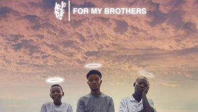 Ko jo cue for my brothers 390x220 - Ko-jo Cue - For My Brothers (Full Album)