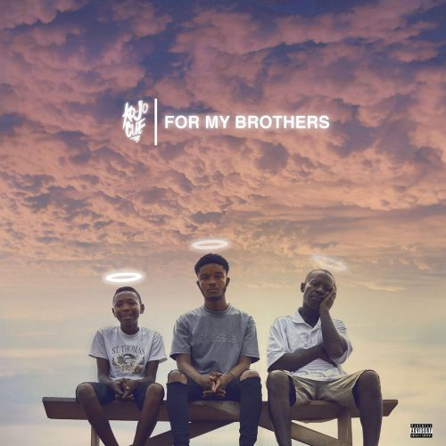 Ko jo cue for my brothers 500x500 - Ko-jo Cue - For My Brothers (Full Album)