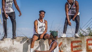Kwesi Arthur mole twitch quamina 390x220 - Ground Up Chale ft Kwesi Arthur, Quamina MP, Twitch & Kofi Mole – Ba O Hie (Official Video)