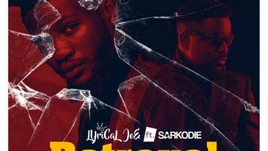 Lyrical joe sarkodie 390x220 - Lyrical Joe ft. Sarkodie - Betrayal