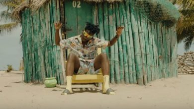 Photo of Mr Eazi & King Promise ft. Joey B – Call Waiting (Official Video)