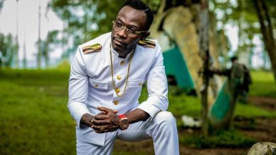 Photo of Obrafour never invited me for his 20 years anniversary concert – Okyeame Kwame