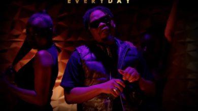 Olamide 1 390x220 - Olamide - Everyday (Seven Soundtrack)