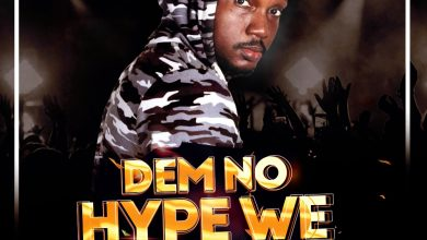Photo of Frank P ft Oga Chux – Dem No Hype We (Prod. by Young Boss)