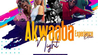 Photo of DJ Lord Partners With GTUC S.R.C. For This Year's Akwaaba Night (Experience Edition)