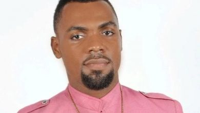 Photo of Rev. Obofour reportedly invited by the Police over 'Marijuana' smoking deliverance