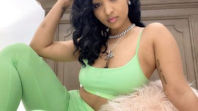 Shenseea new image 390x220 - Shenseea - Trick'a Treat